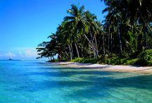 Sumatra Coast