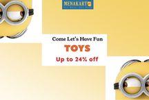 Toys Online Shopping UAE
