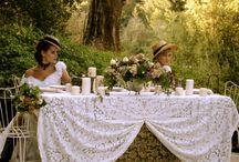 tea parties / by Paula McCready