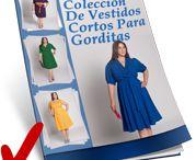 ropa plus size / by Ivonne Serrano Linqui