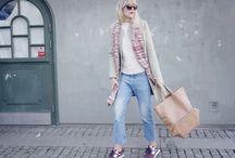 Zapatos / Los zapatos más impresionantes, con estilo, de moda... y los mejores trucos de estilismo para saber llevarlos de una forma favorecedora.