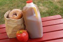 Baking: Breakfast Treats!