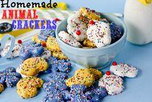 Cookies / by Samantha Vidito