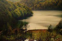 Plitvice Lakes-Croatia