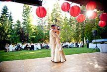 wedding decolations
