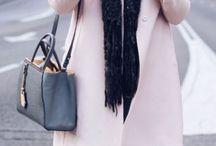Розовые Пальто