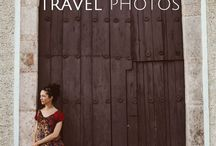 Travel photos tips