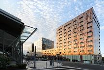 Architectures à... Lille / Tour d'horizon des réalisations de Nacarat en métropole lilloise...