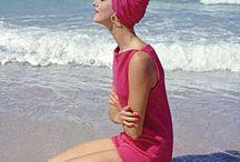 Beach Style / by Gillian Cullin