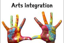 Arts Education / Ideas for Arts Education