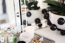 Home - Dresser / by Karen Wong