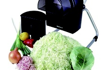 電動野菜スライサー