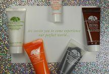 Hair & Skincare