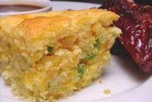 Paula Deen's Recipes