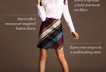 Formal Work Wear