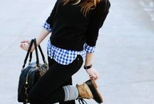 Outfit / by Anne-Sophie Neyron