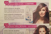 Take Care of your Hair  / Here you have a complete program to have beautiful and silky hair!  http://mariacristinaligorio.succoaloevera.it/home-page http://www.aloeveraebenessere.com/