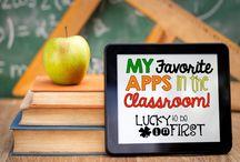 Classroom Apps / Classroom Apps