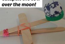 Grade 4 STEM challenge