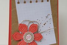 Stampin' Up! - Spiral Border Punch