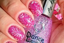 Maniac nails - my nail art gallery