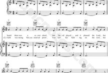 harp tunes