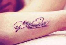Tattoo dreams ♥