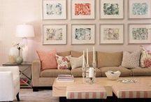 Home - Living Room / by Alisha Coleman