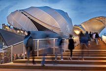 Architektur / Hier zeigen wir Euch Ergebnisse und Arbeiten aus unserer Architektur-Abteilung: