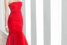 Vestidos de Fiesta 2013