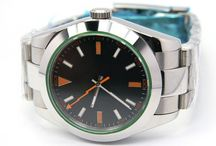 Parnis Watches 39mm / Parnis Watches - 39mm size watches for men.