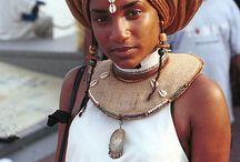 Ethiopia fashion
