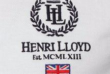 Henri Lloyd / Moda inglesa