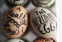 Pasen   Easter