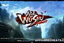 age of whushu
