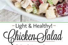 RECIPE ; Salad