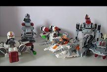 Lego I own