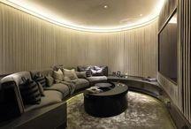 Cinema odası