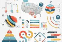 infografik layout
