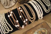 Displaying Beads! / by Diane Smith
