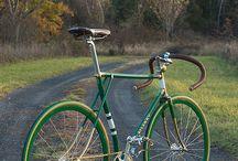 cyklistika / kolo