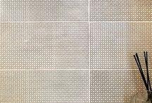 Etched Tile
