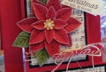 Stampin' Up Reason for the Season