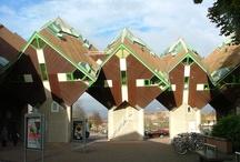 Architectuur in Helmond