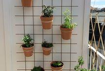 Jardin Urbain / Création, Jardins Urbains, DIY, décoration