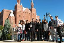 MNG Turizm Satış Ekibi Antalya'da / Size daha iyi hizmet verebilmek için şimdide Antalya otellerimizi görmeye gittik. Bize yardımcı olan ve bilgilendiren herkese teşekkür ederiz.