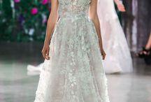 Bridal fashion 2018
