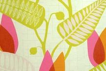pattern & fabrics