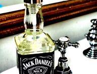 Jack Daniels Ideas