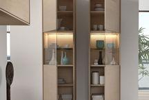 New Nagare / Contemporary Furniture